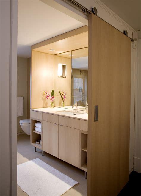 Modern Bathroom Door by Modern Barn Doors Bedroom Industrial With Door