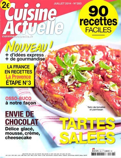 abonnement cuisine actuelle abonnement cuisine actuelle cuisine actuelle n 324
