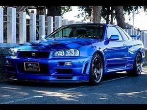 Nissan Skyline Gtr R34 Gebraucht Kaufen : nissan skyline gtr r34 for sale jdm expo 5714 s8178 youtube ~ Jslefanu.com Haus und Dekorationen