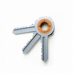 Futuristic Keys