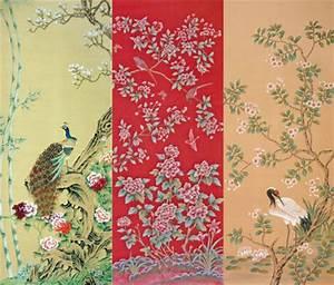 Papier Peint Japonisant : jolis papiers peints ~ Premium-room.com Idées de Décoration
