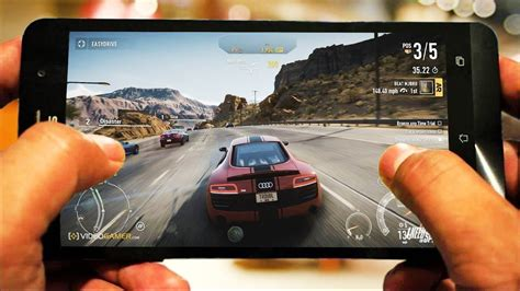the best smartphones for gaming in 2018
