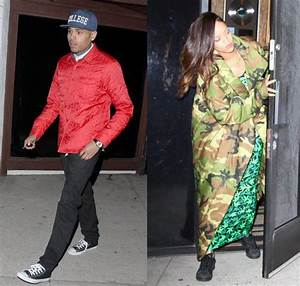 Chris Brown and Rihanna Are Planning To Link Again - Ghana ...