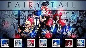 Fairy Tail 2016 Wallpapers Wallpaper Cave