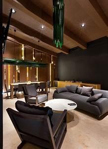 Relax Park Verholy - Architecture Bois Magazine