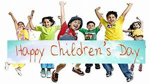 Universal Children's Day - YouTube