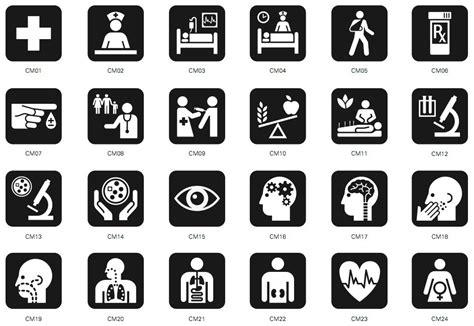 Universal Symbols In Health Care