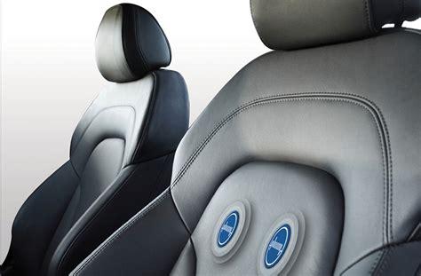 changer siege voiture ces sièges connectés qui vont changer notre quotidien
