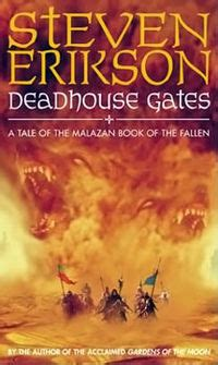 deadhouse gates wikipedia