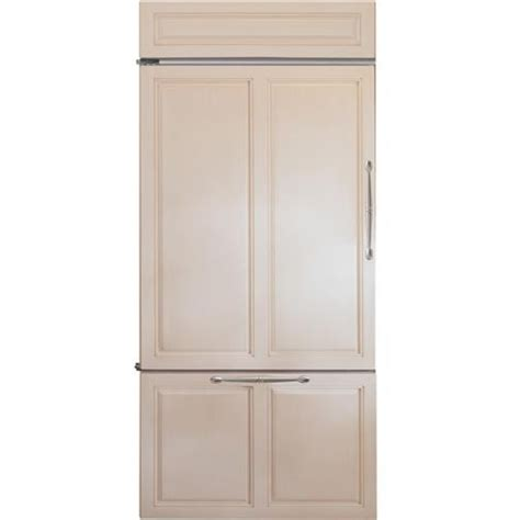ge zicnhlh monogram   counter depth refrigerator   cu ft total capacity