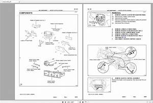 Toyota Tundra  2003  Repair Manual  U0026 Wiring Diagram