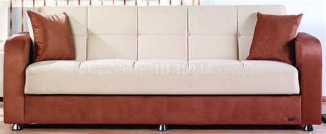 fold down sleeper sofa fold down sofa new contemporary modern knightsbridge faux