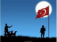 Turkey Flag Pictures