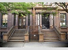 Brownstone Brooklyn Fanning Properties
