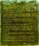 le leggi delle 12 tavole classicamente le leggi delle xii tavole