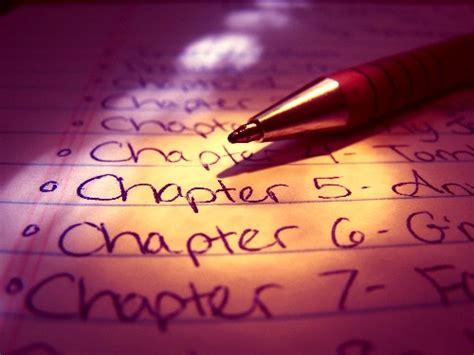 How I Write A Book  Breise! Breise! Extra! Extra