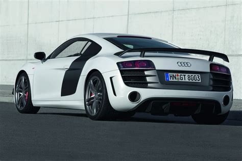 Audi R8 Price by 2011 Audi R8 Gt 560hp Photos Price Specifications Reviews