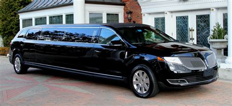 Limo Ride To Airport by Prom Transportation My Limo East Hanover New Jersey