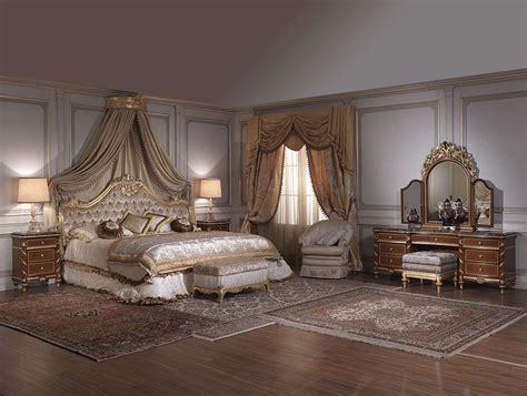 chambre italienne chambre à coucher classique xviiie siècle italien