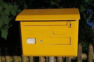 Briefkasten Fur Pakete Projektstatus Unser Aktueller Stand Der Gro