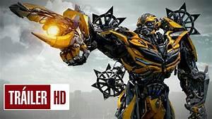 TRANSFORMERS: EL ÚLTIMO CABALLERO - Tráiler 3 en español ...  Transformers