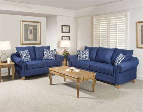 Living Room Design Blue Sofa by Best 15 Of Sky Blue Sofas