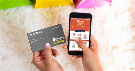Shopee Loyalty: Shopee Launches Their Very Own Loyalty Program