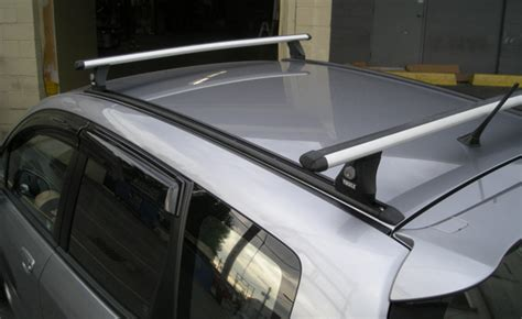 thule top tracks mobile living truck  suv accessories