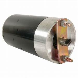 Motor For Superwinch  Truck Tarp Covers  52 Inch Diameter