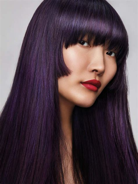 Hair Colours by Shine On Aveda S New Demi Permanent Hair Color