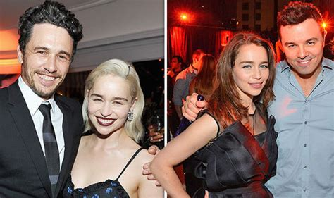 Back in 2015, emilia clarke was named as esquire magazine's sexiest woman alive, beating out the likes of beyoncé (whose omission makes us think there's a pandemic of poor eyesight and taste). Emilia Clarke boyfriend Is Game of Thrones star single? Who has she been linked to?   Celebrity ...