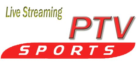 Live Streaming Of Ptv Sports Online  Digital Satellite Hd