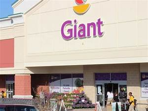 Giant Stores in Fredericksburg Area May Be Sold in Merger | Fredericksburg, VA Patch