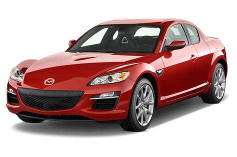 Mazda Car : 2010 Mazda Rx-8 Reviews And Rating