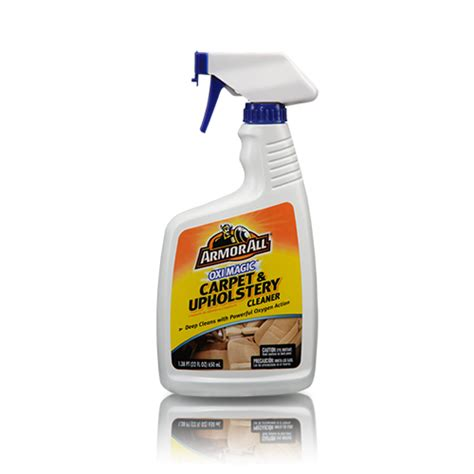 Oxi Magic® Carpet & Upholstery Cleaner  Armor All