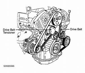 32 2011 Kia Sorento Serpentine Belt Diagram