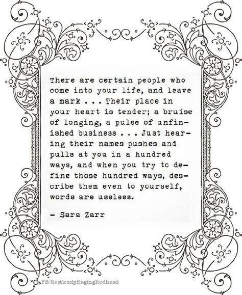 Sara Zarr Quotes. Quotesgram