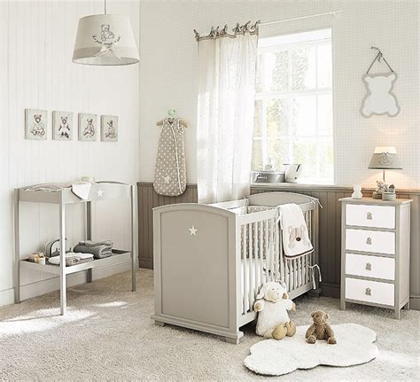collection chambre bebe maisons du monde la collection frenchy fancy