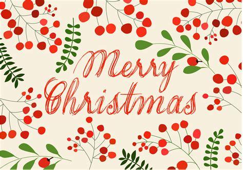 free merry christmas vector download free vectors clipart graphics vector art