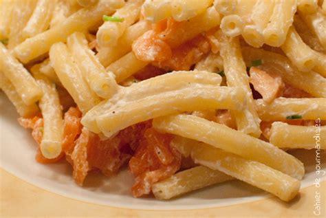 pate au saumon fume citron pates au saumon fum 233 sauce ricotta citronn 233 e cahier de gourmandises