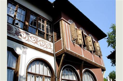 la maison balabanov bulgarie sur l internaute voyager