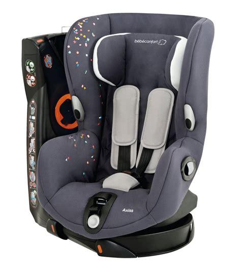 si鑒e auto bebe confort test bébé confort axiss siège auto groupe 1