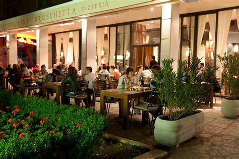 mediterranean cuisine menu restaurant bruschetta pizzeria spaghetteria zadar