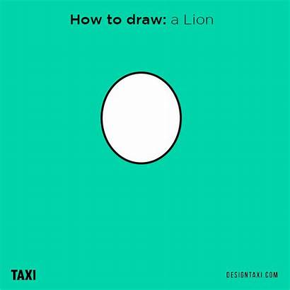 Shapes Draw Basic Animals Simple Learn Animal