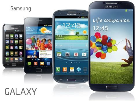 samsung phones samsung galaxy phones in all sizes for different