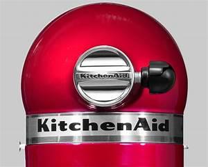 48 L ARTISAN Stand Mixer 5KSM125 KitchenAid UK