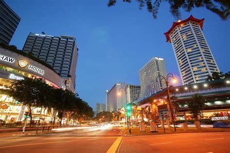 singapore summer adventures