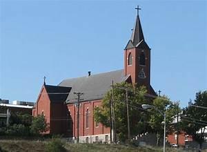 St. John the Baptist Catholic Church - Kansas City, Kansas