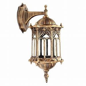 outdoor bronze antique exterior wall light fixture With vintage outdoor lighting ireland