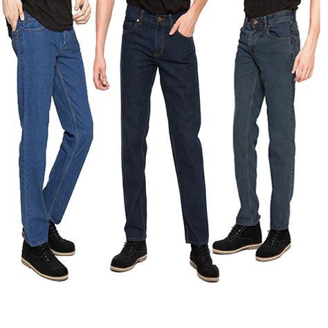 Celana Pria Be 084 22 model celana panjang pria masa kini trend 2018 model